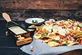 Boska Holland 852042 Partyclette To Go Oak Cheese