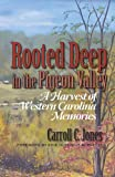 Rooted Deep in the Pigeon Valley, Carroll C. Jones, 097897364X
