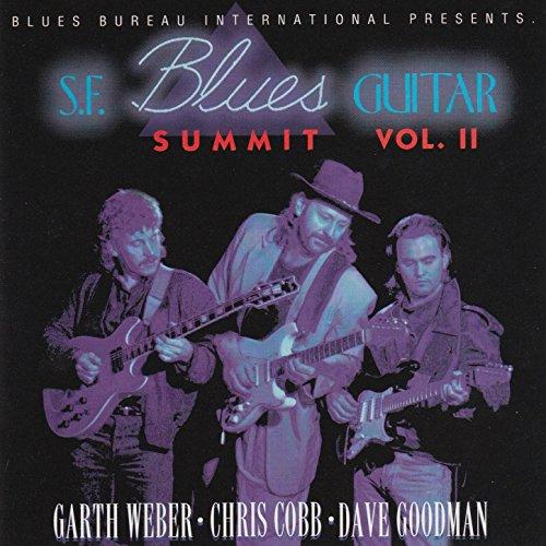S.F. Blues Guitar Summit Vol. II