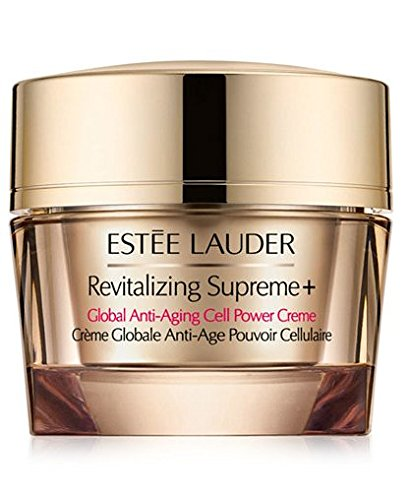 Estée Lauder Revitalizing Supreme Plus Global Anti-Aging Cell Power Creme, 2.5 - Creme Elastin