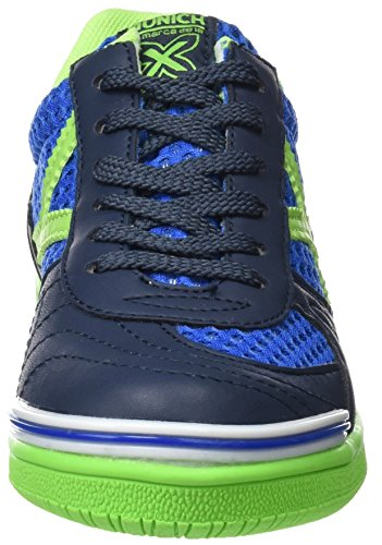 826 826 Munich 826 Chaussures Kid Mixte Multicolore Fitness Multicolore Enfant 826 de G 3 Breath ZqBZCPwH