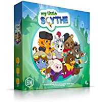 Stonemaier Games My Little Scythe Board Game