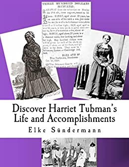 harriet tubman's life an exemplification of Harriet tubman there are many people who lived like heroes and led a life like dr martin luther king jr, but the person i'm going to write about is.