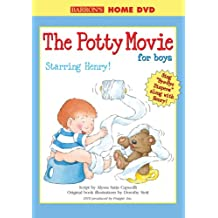 The Potty Movie for Boys: Henry Edition