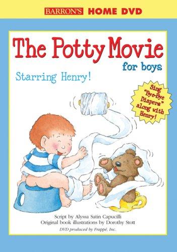 Potty Movie Boys Henry product image