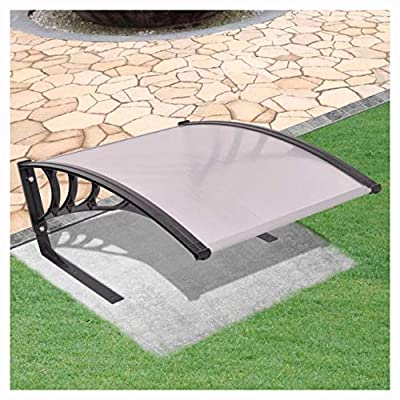 "HomyDelight Lawn Mower Accessory, Garage Roof for Robot Lawn Mower 30""x41""x18"""