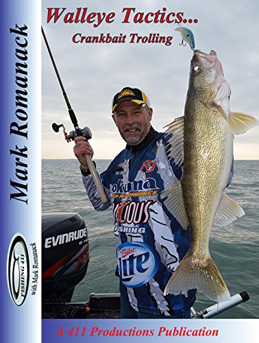 Walleye Tactics Crankbait Trolling