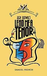 Lend Me a Tenor (Acting Edition)