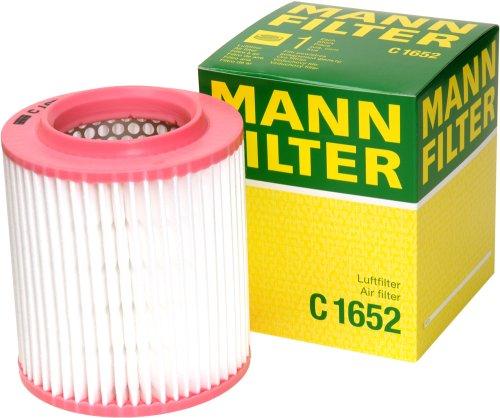 Mann-Filter C 1652 Air Filter