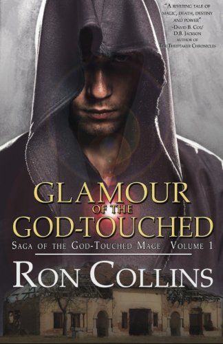 Glamour of the God-Touched: Volume 1 Saga of the God-Touched ...
