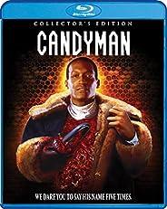 Candyman Collector's Edition Blu