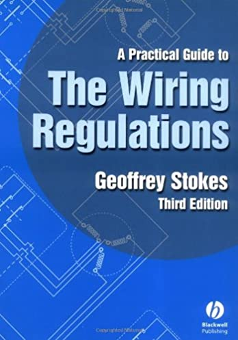 Niceic guide ebook array a practical guide to the wiring regulations geoffrey stokes ebook rh amazon com fandeluxe Choice Image