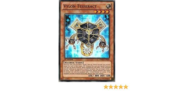 SR03-EN036 Fiendish Chain UNL Edition Mint YuGiOh Card
