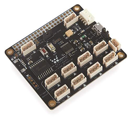 Internal External Synchronous Asynchronous Trigger Signal Board mTrigger