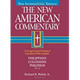 Philippians, Colossians, Philemon (The New American Commentary, Vol. 32)