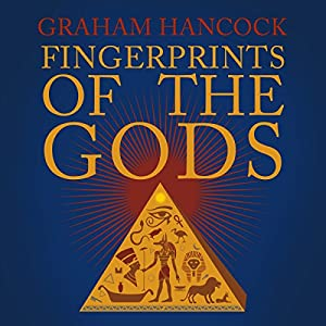 Fingerprints of the Gods Audiobook