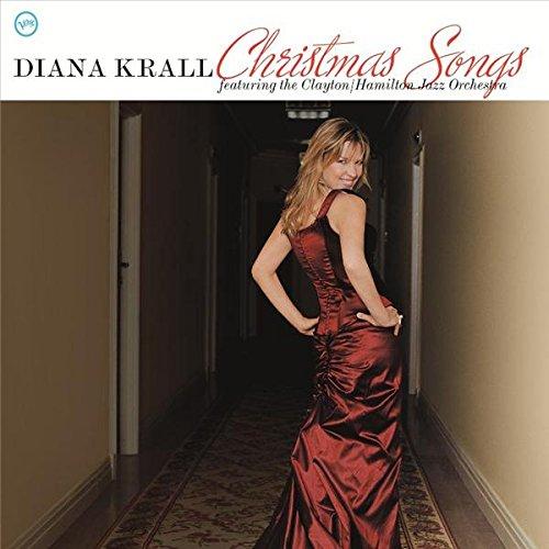 Vinilo : Diana Krall - Christmas Songs (LP Vinyl)