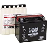 yuasa motorcycle battery - Yuasa YUAM3RH2S YTX12-BS Battery