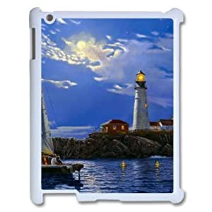 GTROCG Lighthouse Phone Case For IPad 2,3,4 [Pattern-1]