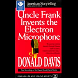 Uncle Frank Invents the Electron Microphone