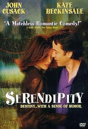 Amazon com: Serendipity - Destiny_with a sense of humor: John Cusack