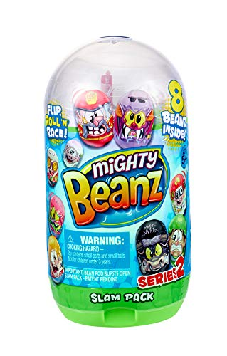 Where to find mighty beanz 6 pack series 1?
