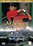 Highlights Of the 1997 Masters Tournament (10th Anniversary Limited Edition)