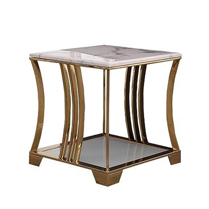 Awesome Amazon Com Fashion Coffee Table Modern Corner Table Smooth Download Free Architecture Designs Rallybritishbridgeorg