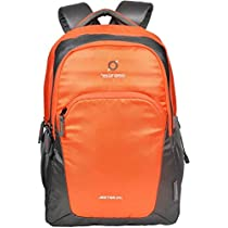 Murano Backpack With 3 Compartment SchoolCollege Backpack A
