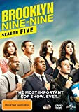Brooklyn Nine-Nine: Season 5 (DVD)
