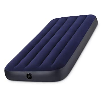 Intex Matelas Gonflable Downy Junior Twin 1 Pers 191x76x22