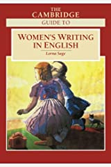 The Cambridge Guide to Women's Writing in English Paperback