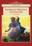 img - for The Cambridge Guide to Women's Writing in English book / textbook / text book