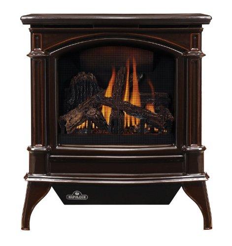 vent free stove - 4