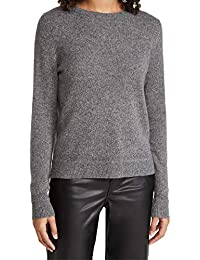 Women's Leila Cashmere Pullover
