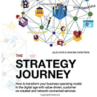 The Strategy Journey: (includes Kickstarter Digital Mini-course + Worksheets)