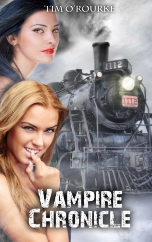 Download Vampire Chronicle (Kiera Hudson & Samantha Carter - Pushed Series) (Volume 2) PDF