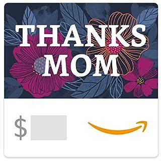 Amazon eGift Card - Thanks Mom (B07P83NNVK)   Amazon price tracker / tracking, Amazon price history charts, Amazon price watches, Amazon price drop alerts