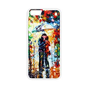 """HXYHTY Cover Shell Phone Case The Kiss For iPhone 6 Plus (5.5"""")"""