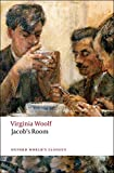 Jacob's Room (Oxford World's Classics) 9780199536580