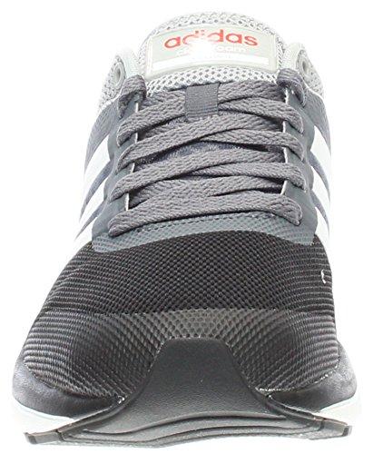 db014014232d8 ... black fashionable designdiscountable price 5f326 b9bfb  low price adidas  neo mens cloudfoam flow 2.0 fashion sneaker 5b2f8 2e7e4