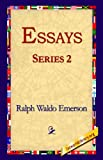 Essays Series 2, Ralph Waldo Emerson, 1595404465