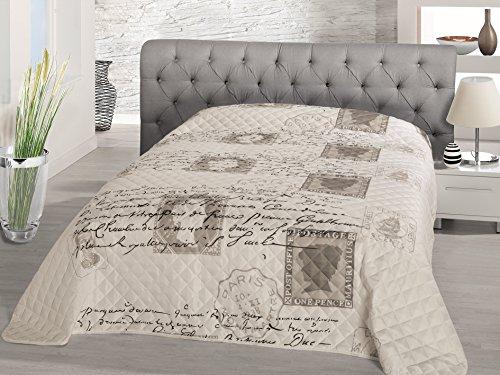 Zauberhafte Tagesdecke / Sofaüberwurf / Bettüberwurf