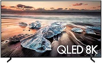 Samsung Smart LED TV de 85 Pulgadas 8K QN85Q900RAFXZA: Amazon.es: Electrónica