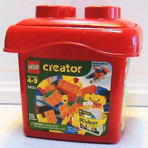 LEGO Creator 7831
