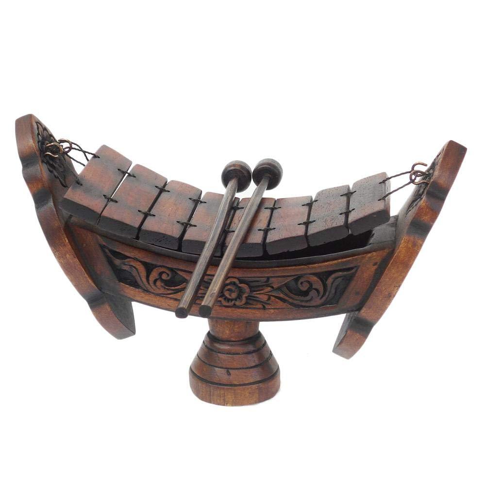 特価 Coaste Xylophone 伝統的なタイの楽器 Bar チーク材 チーク材 木琴 8 B07MM21B6J/10トーン 10 Xylophone Bar ブラウン coaste-123 10 Bar B07MM21B6J, HOBBY SHOP ファミコンくん:4ec72812 --- a0267596.xsph.ru