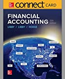 img - for Connect Access Card for Financial Accounting book / textbook / text book