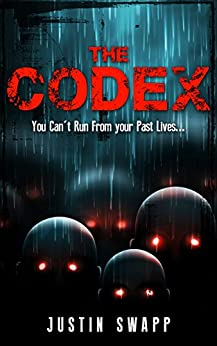 The Codex by [Swapp, Justin]
