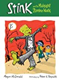 Stink and the Midnight Zombie Walk (Book #7)