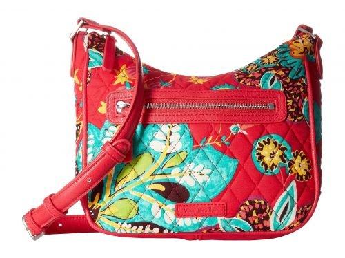 Vera Bradley(ベラブラッドリー) レディース 女性用 バッグ 鞄 バックパック リュック Mini Vivian Crossbody - Rumba [並行輸入品]   B07CQPPJ2G